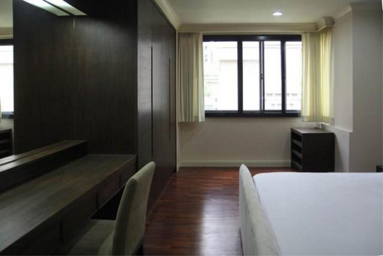 Piri Property Agency's 2 bedrooms  For Rent Mitkorn Mansion 7
