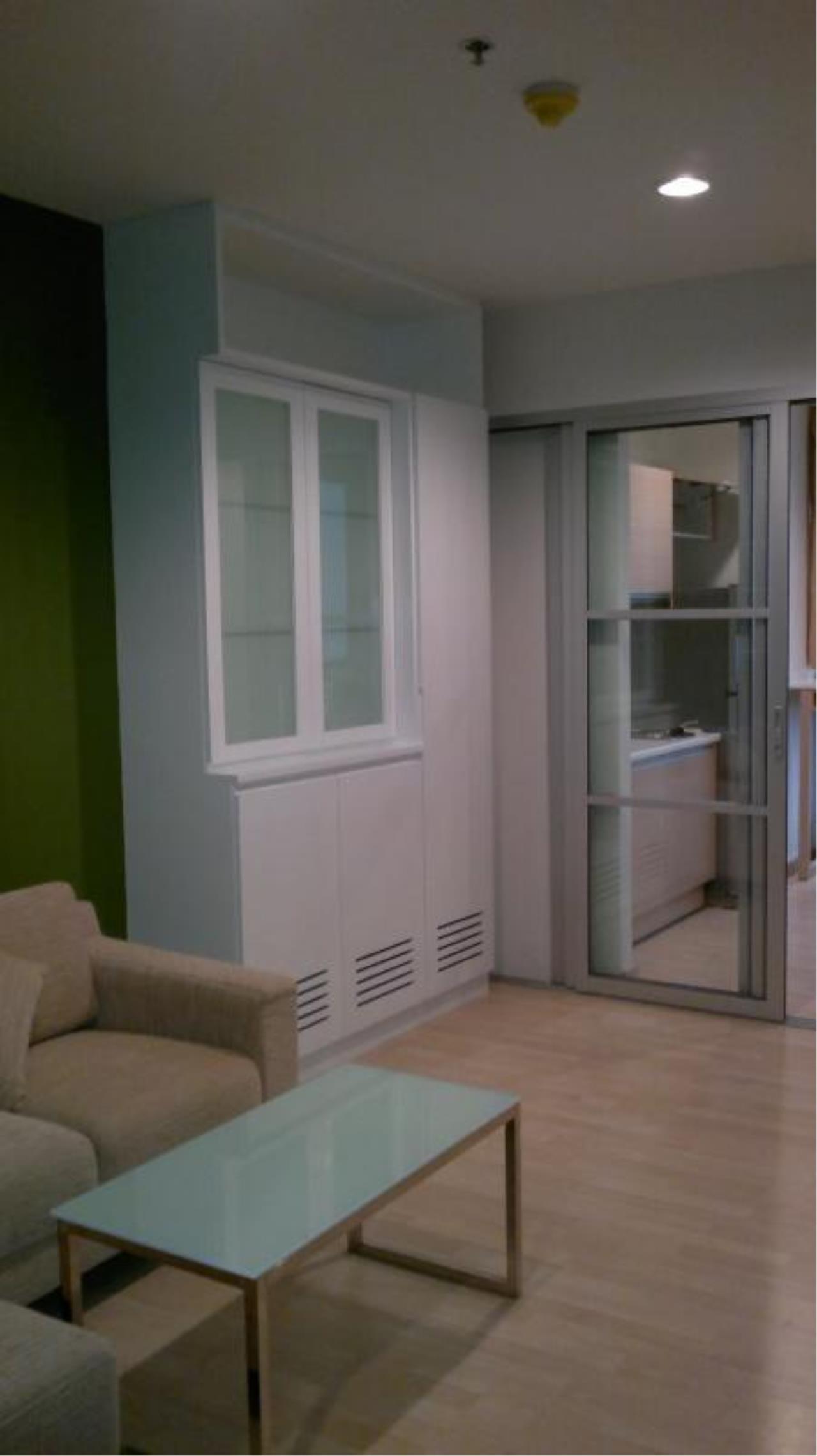 Piri Property Agency's one bedroom  For Sale Rhythm Ratchada 2