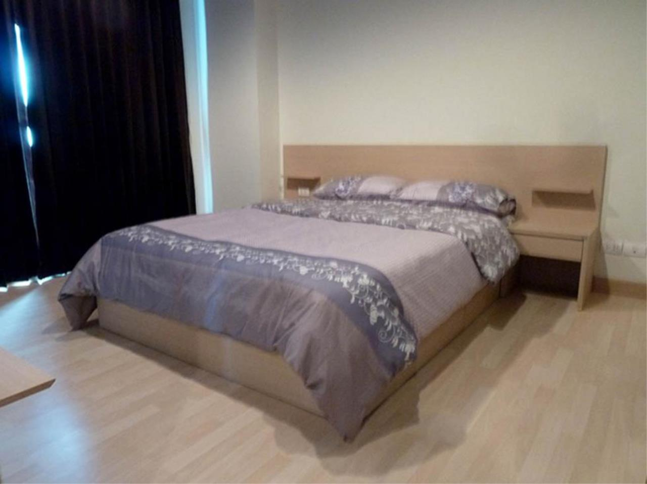 Piri Property Agency's one bedroom  For Rent Rhythm Ratchada 2