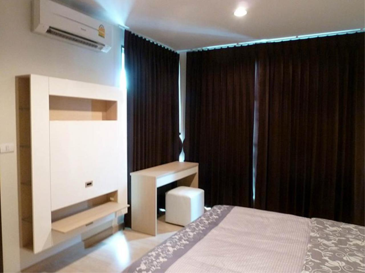 Piri Property Agency's one bedroom  For Rent Rhythm Ratchada 4