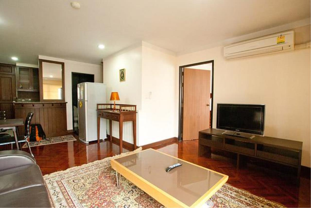 Piri Property Agency's 2 bedrooms  For Rent Green Point Silom 5