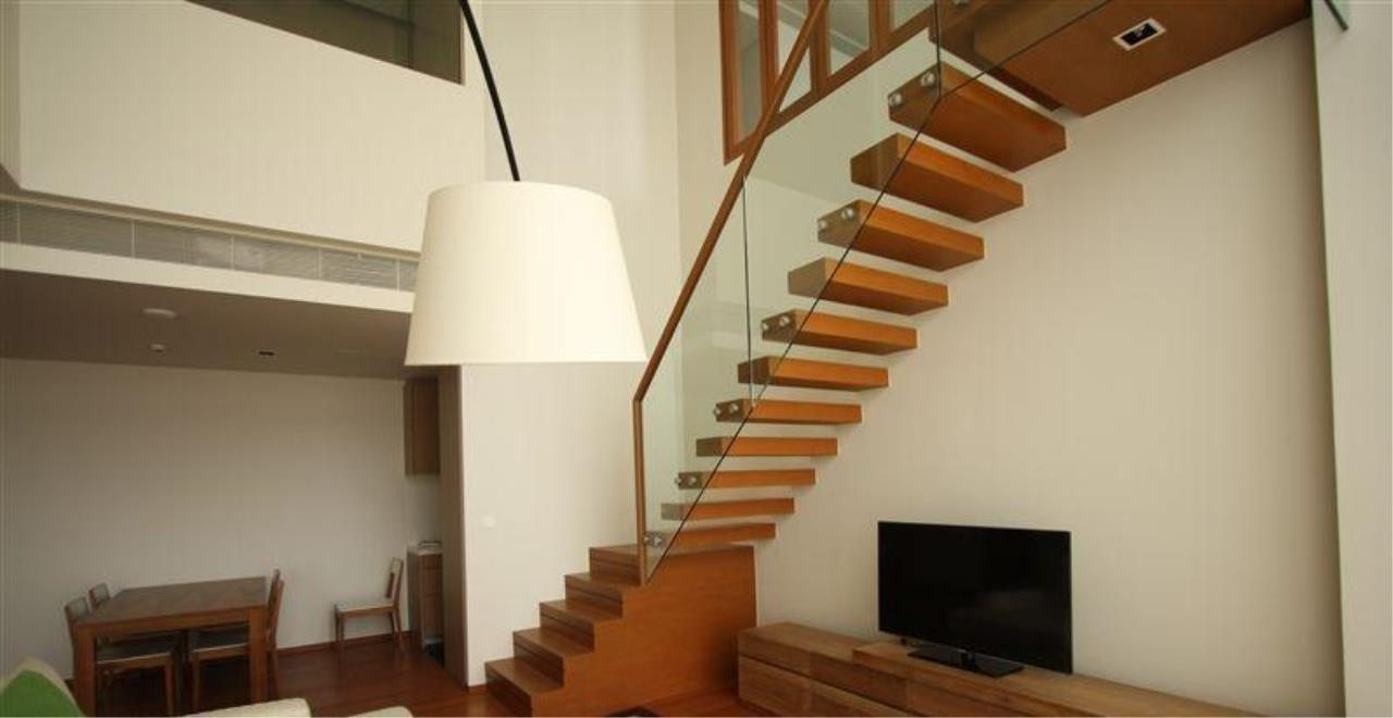 Piri Property Agency's one bedroom  For Rent The Sukhothai Residences 11