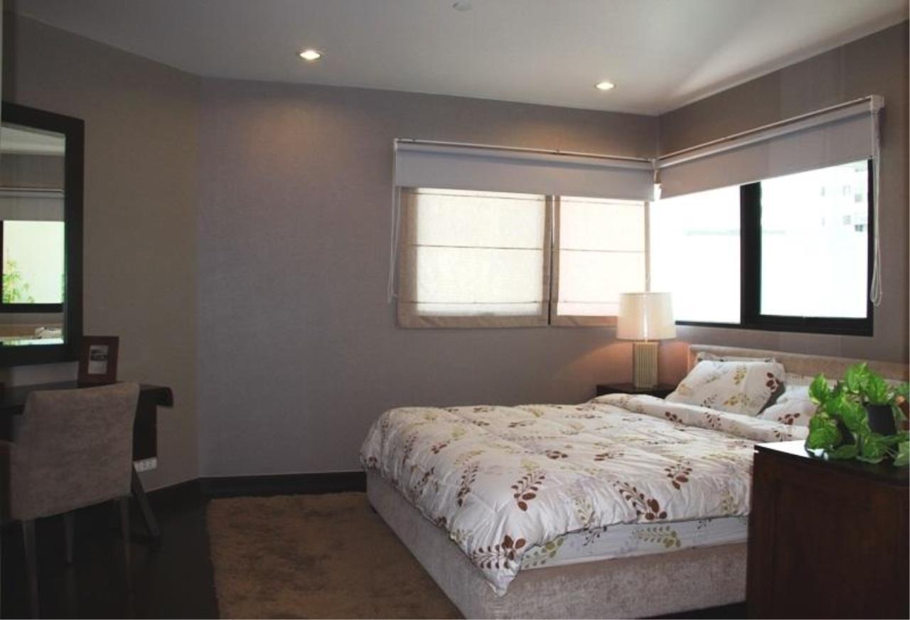 Piri Property Agency's 2 bedrooms  For Rent Sathorn Garden 3
