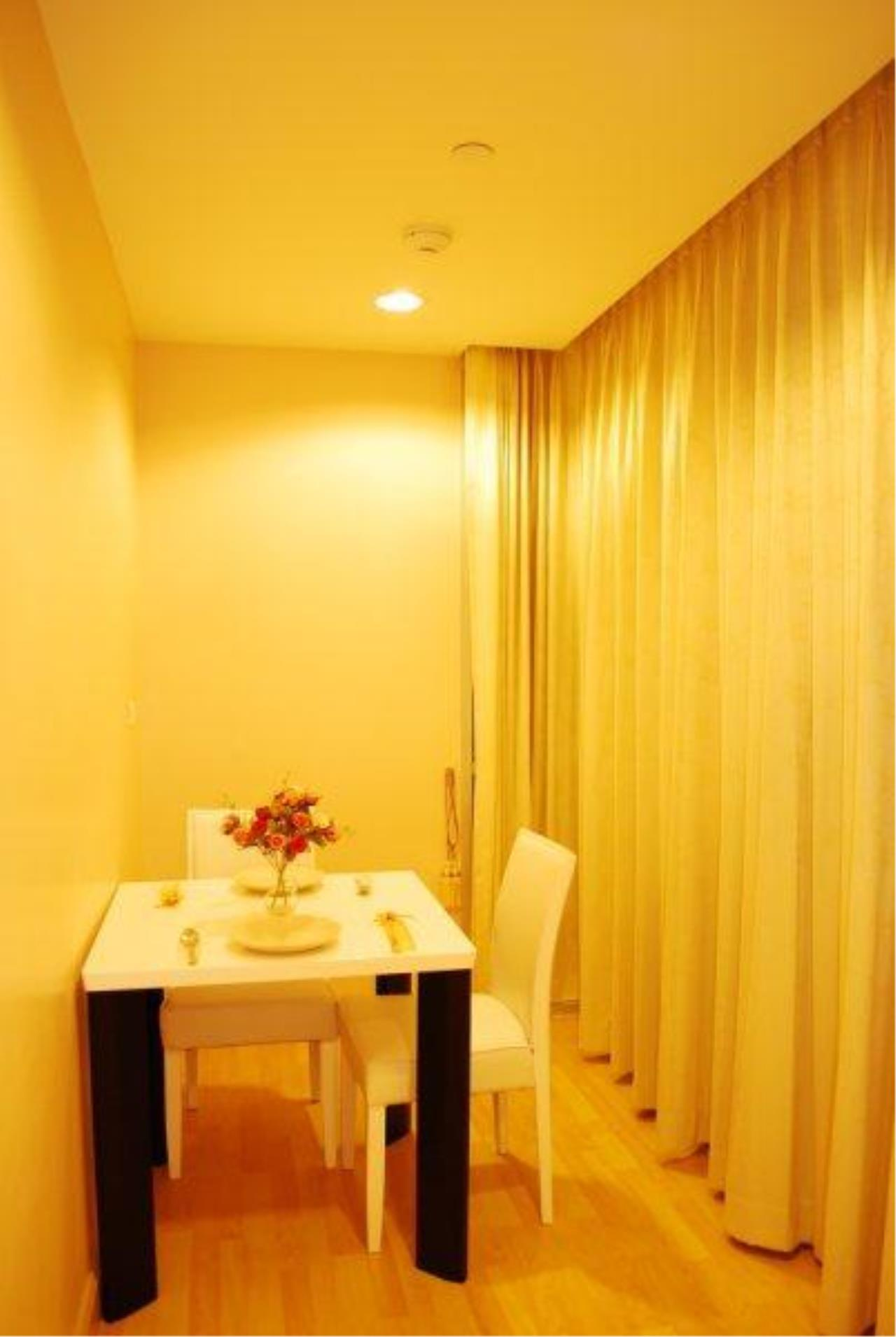 Piri Property Agency's one bedroom  For Sale The Station Sathorn 2