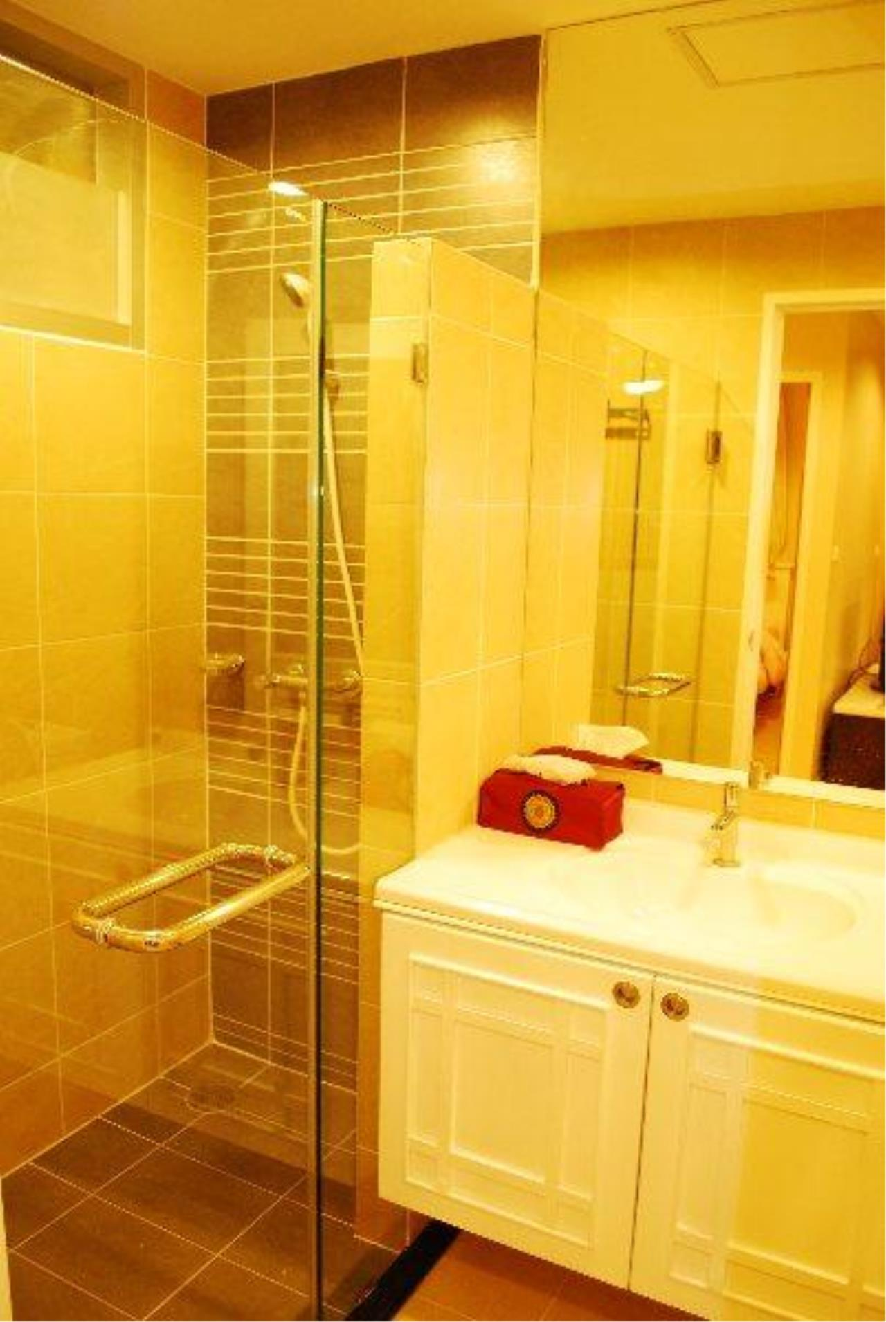 Piri Property Agency's one bedroom  For Sale The Station Sathorn 4