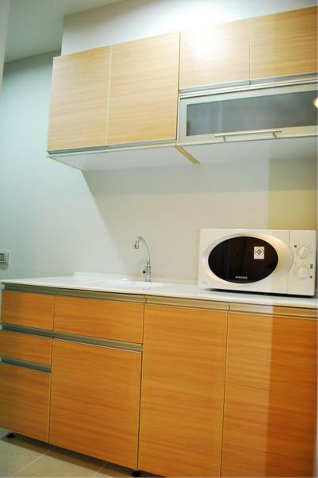 Piri Property Agency's one bedroom  For Sale The Station Sathorn 5