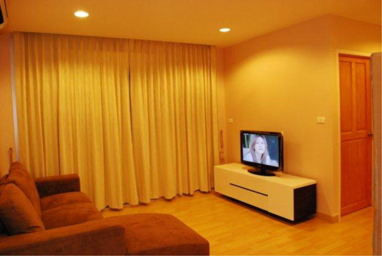 Piri Property Agency's one bedroom  For Sale The Station Sathorn 6