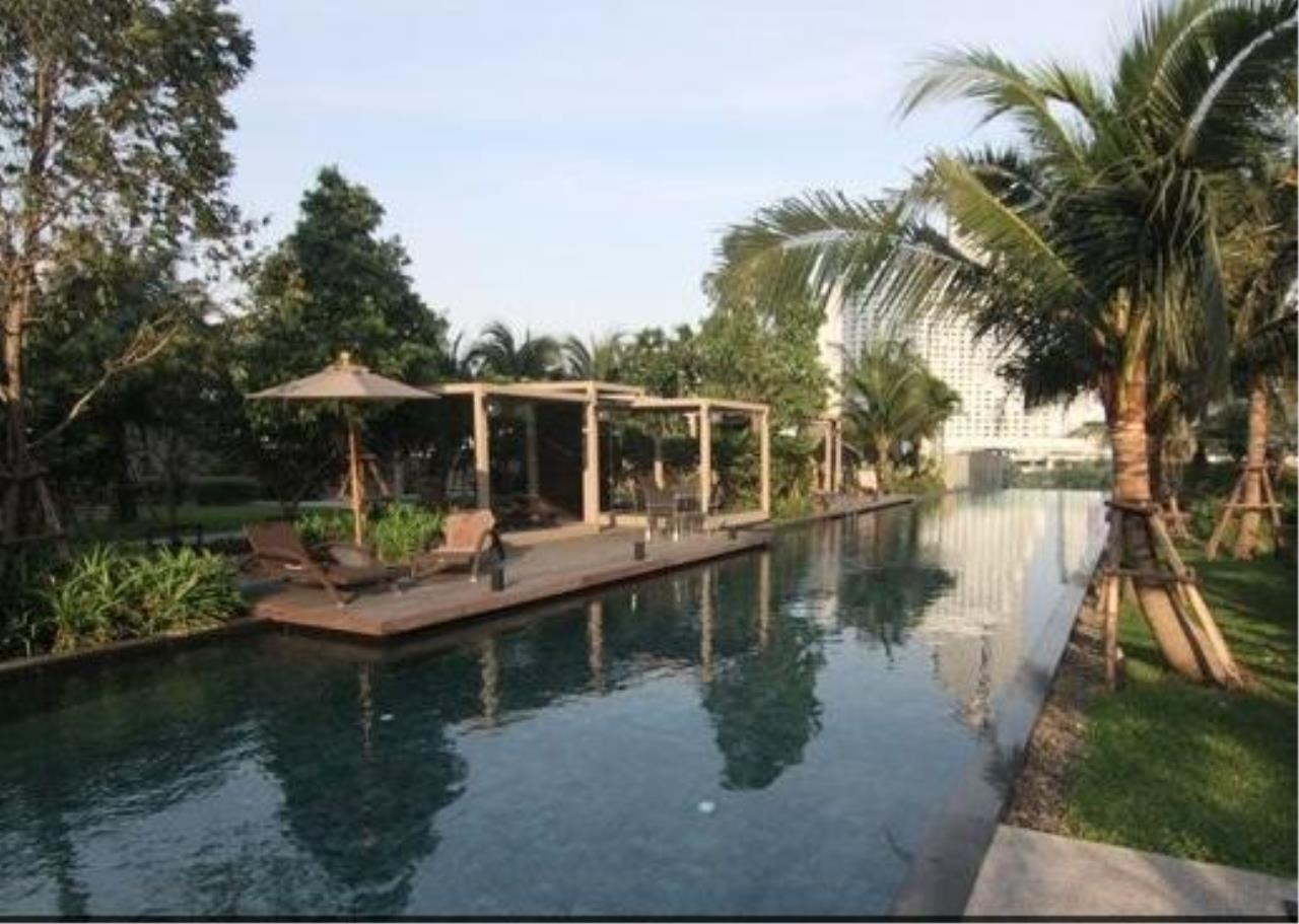 Piri Property Agency's 2 bedrooms  For Rent The River 2