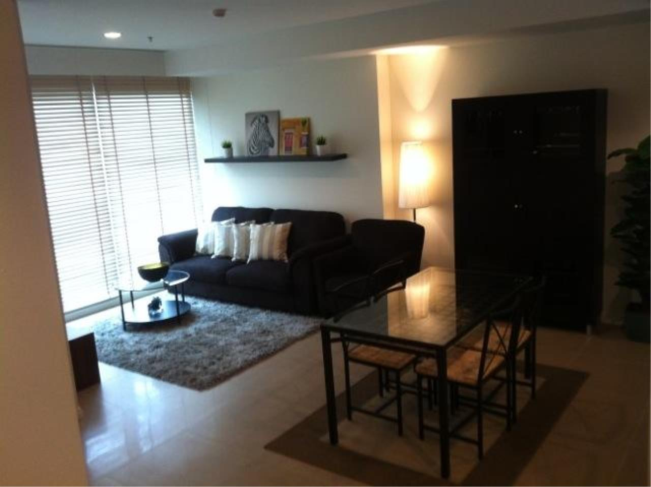 Piri Property Agency's 2 bedrooms  For Rent The River 7