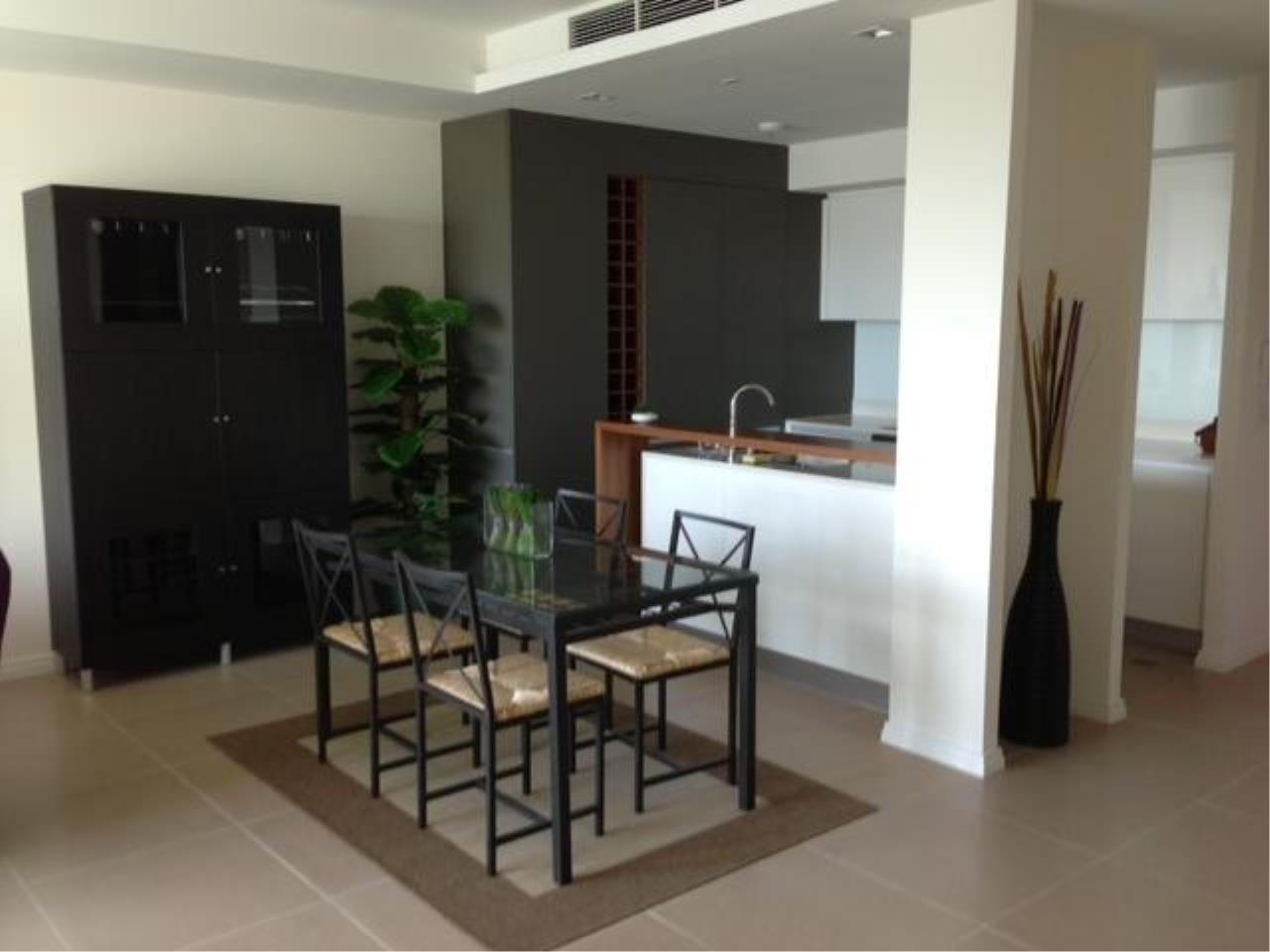 Piri Property Agency's 2 bedrooms  For Rent The River 9