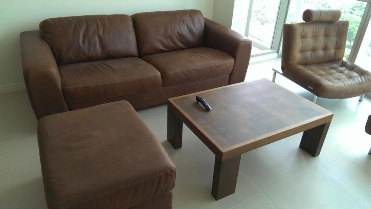 Piri Property Agency's one bedroom  For Rent The River 4