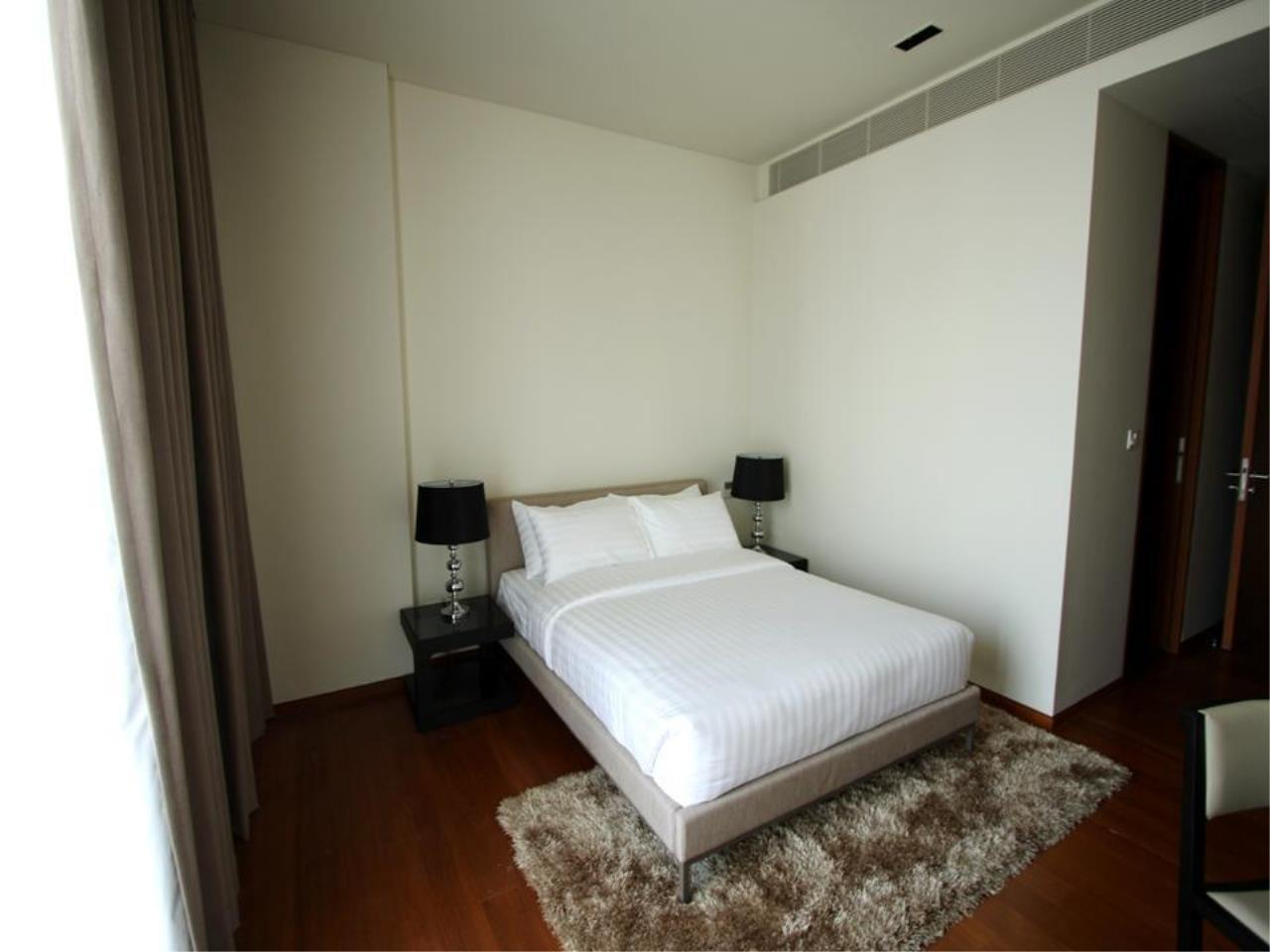 Piri Property Agency's 2 bedrooms  For Rent The Sukhothai Residences 1