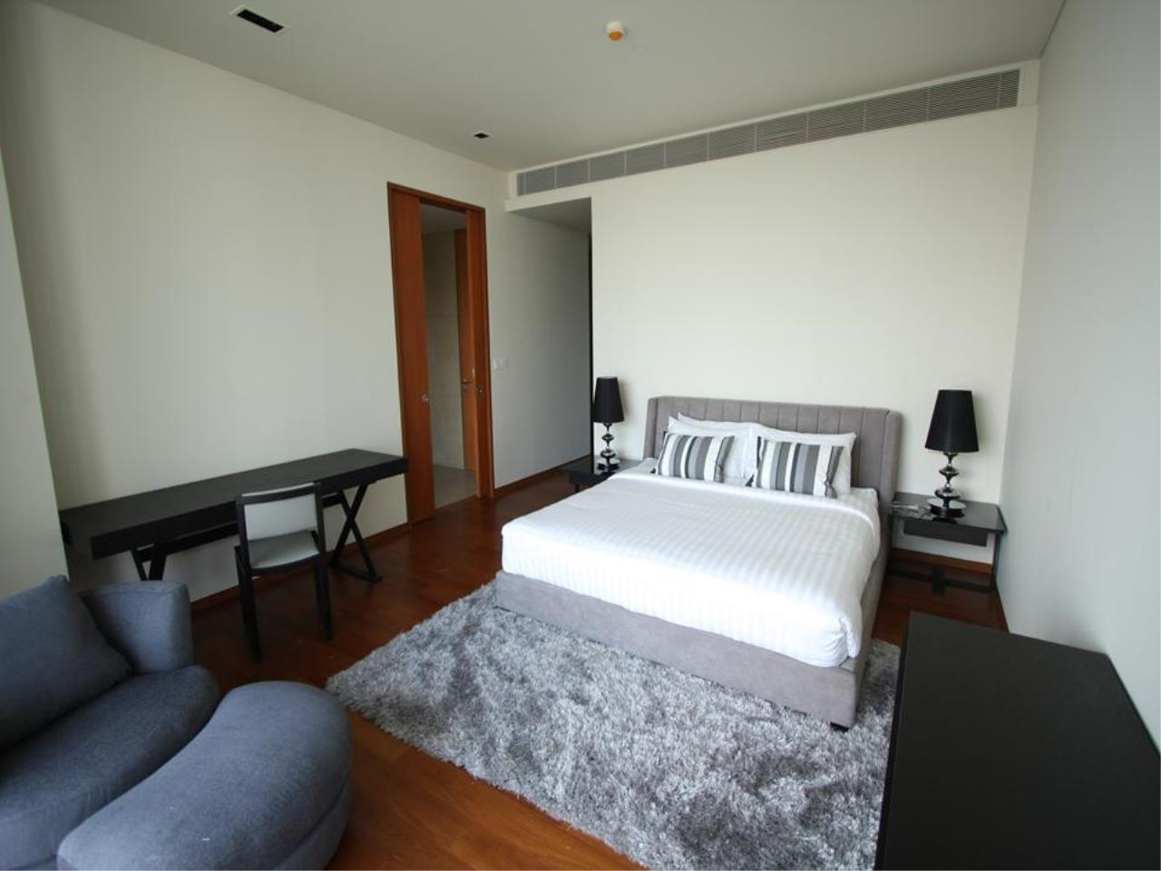 Piri Property Agency's 2 bedrooms  For Rent The Sukhothai Residences 3