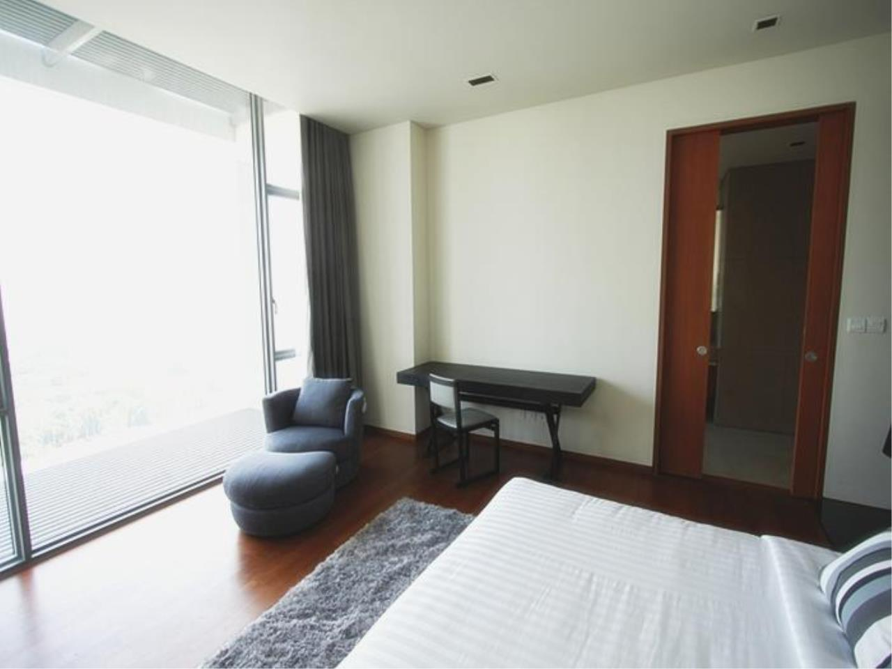 Piri Property Agency's 2 bedrooms  For Rent The Sukhothai Residences 5