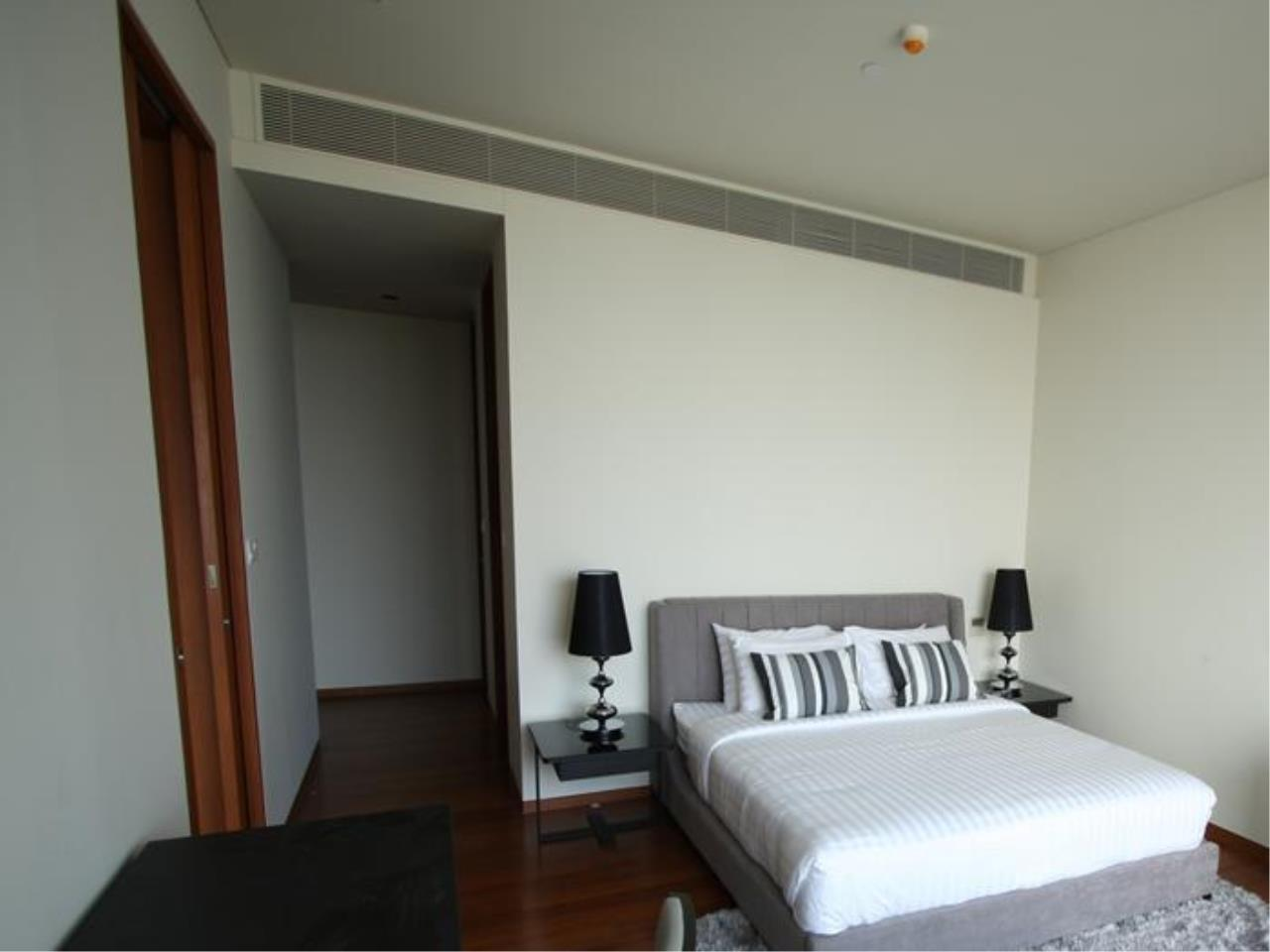 Piri Property Agency's 2 bedrooms  For Rent The Sukhothai Residences 4