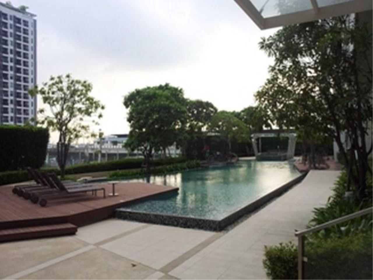 Piri Property Agency's one bedroom  For Rent IDEO Verve Sukhumvit 2