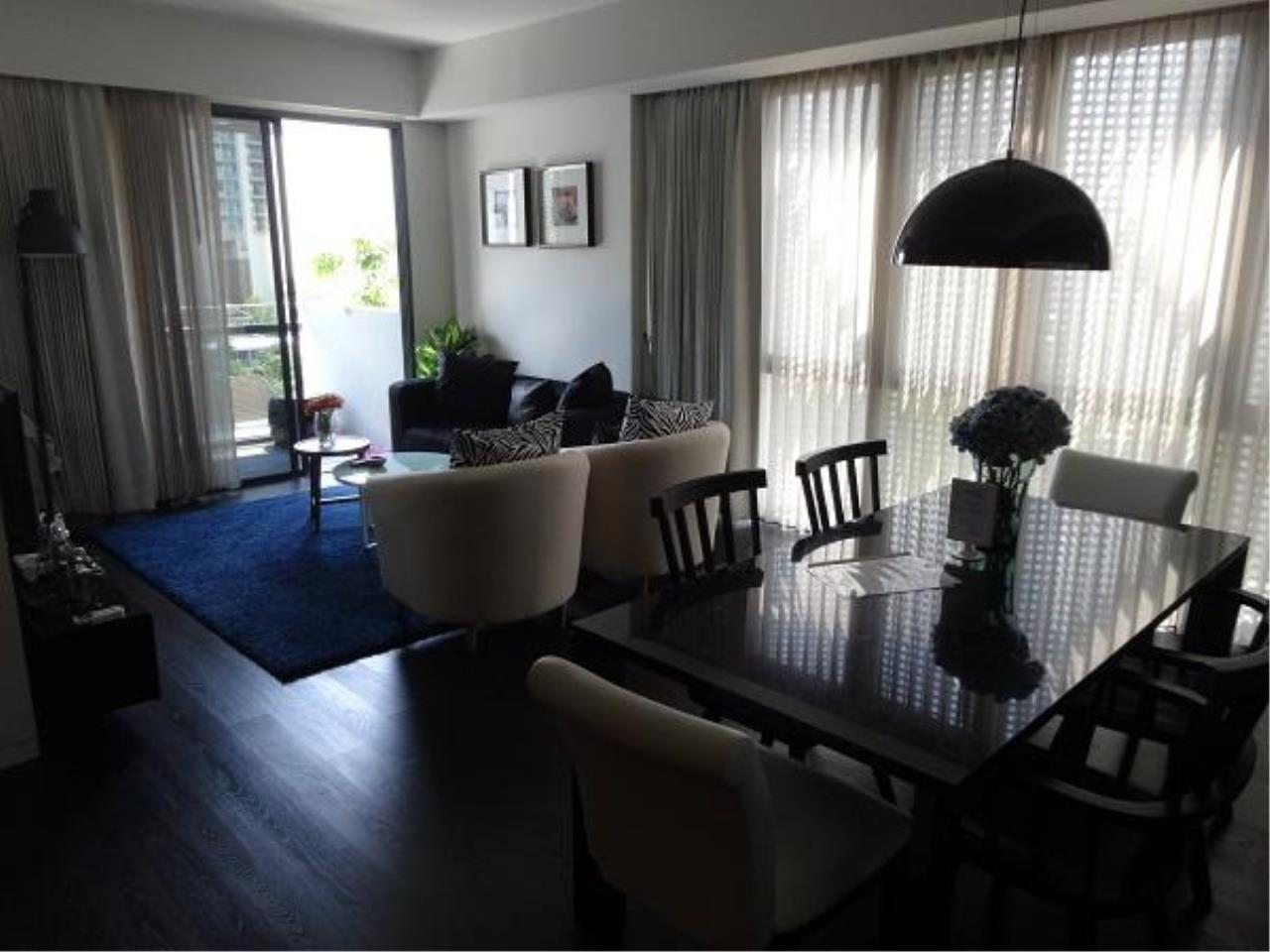 Piri Property Agency's 3 bedrooms  For Sale Siamese Gioia 8
