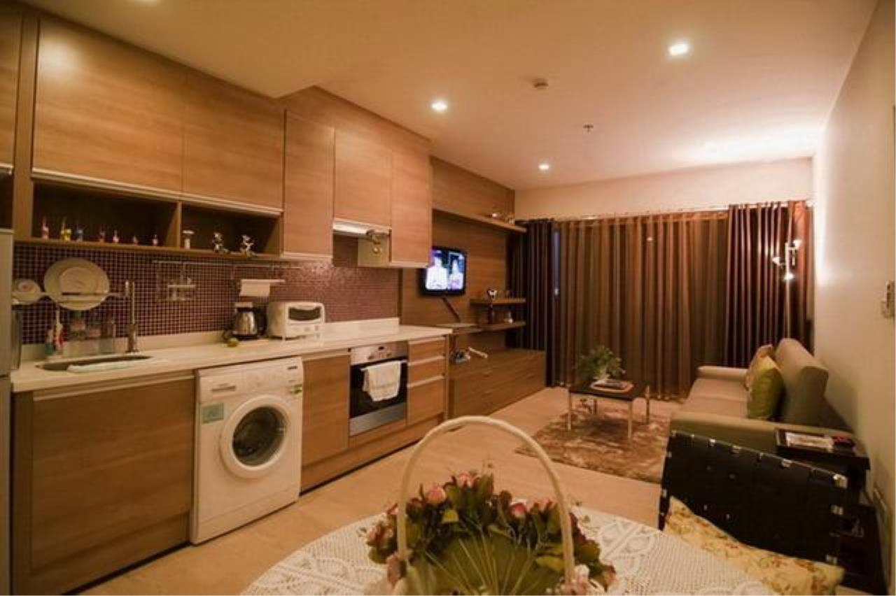 Piri Property Agency's one bedroom  For Rent Noble Remix 7