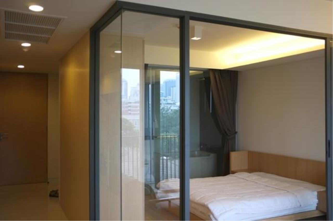 Piri Property Agency's one bedroom  For Rent Siamese Gioia 7