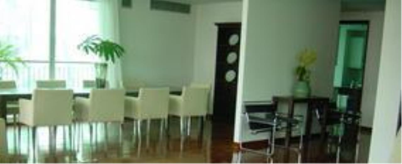 Piri Property Agency's 4 bedrooms  For Rent Panburi Apartments 2