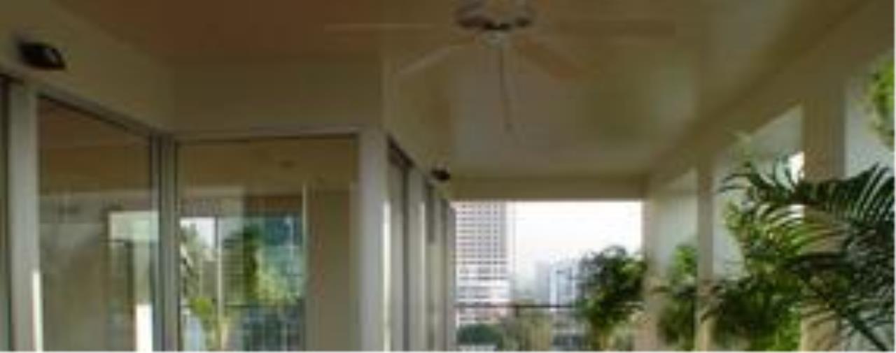 Piri Property Agency's 4 bedrooms  For Rent Panburi Apartments 8