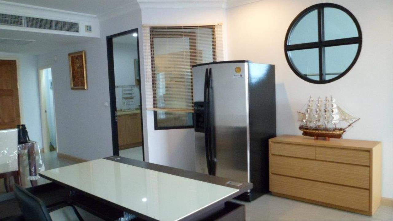 Piri Property Agency's 2 bedrooms  For Rent Supalai Casa Riva 6