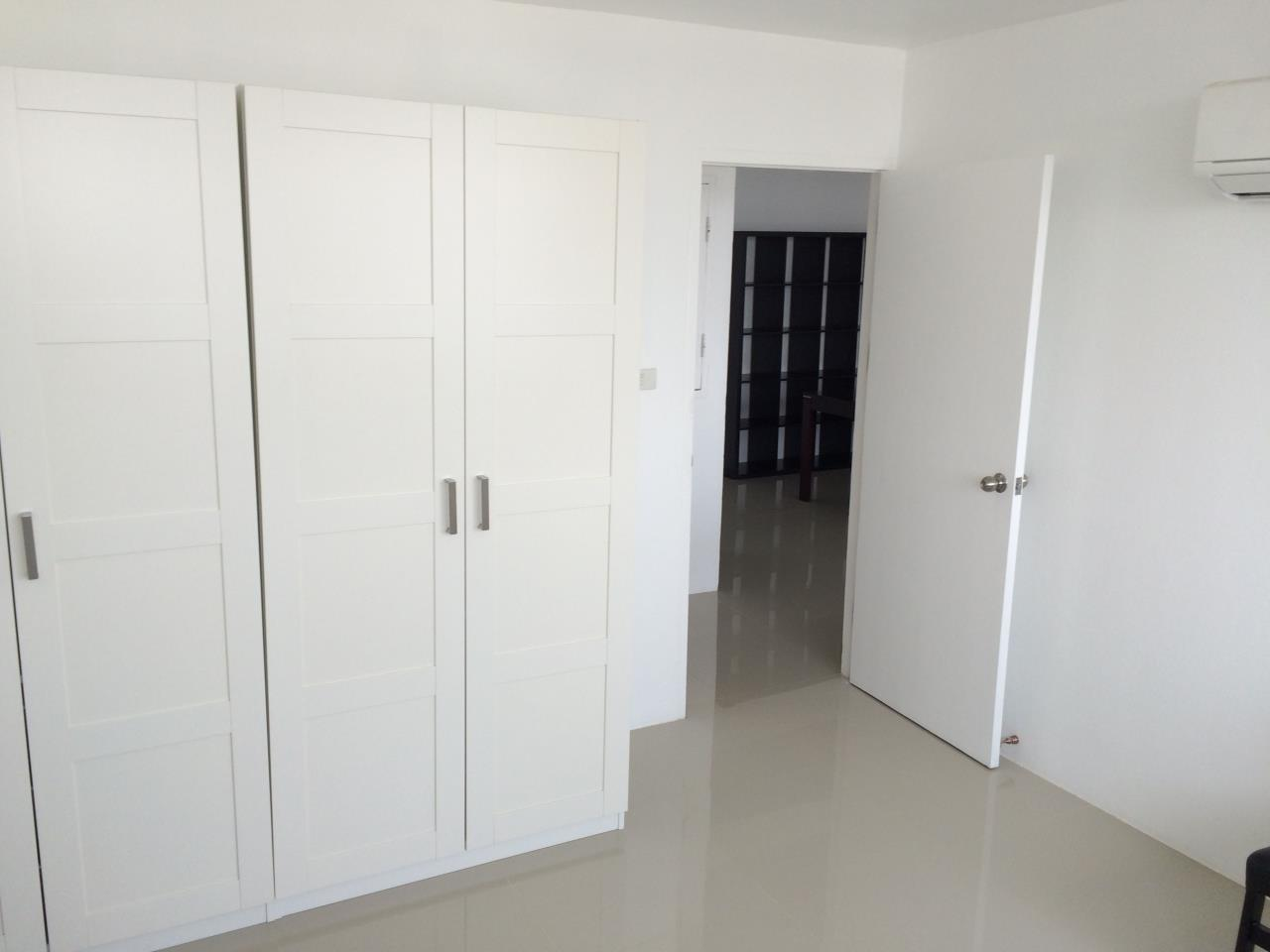 Piri Property Agency's one bedroom  For Rent Monterey Place 5