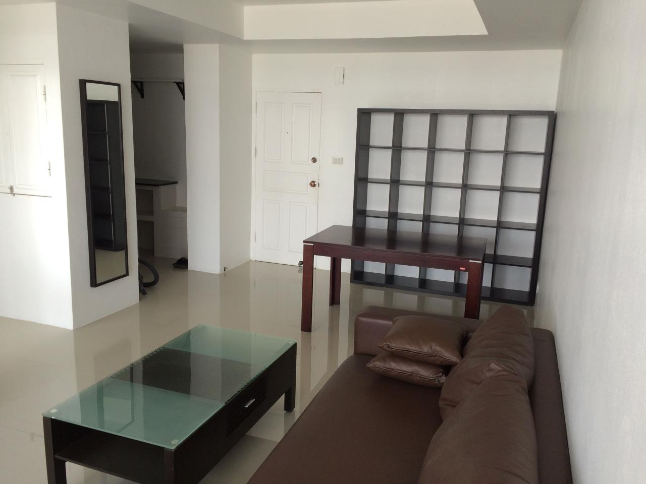 Piri Property Agency's one bedroom  For Rent Monterey Place 1