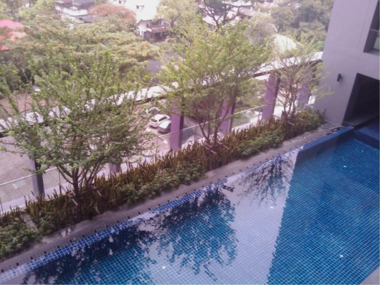 Piri Property Agency's one bedroom  For Rent Noble Remix 6