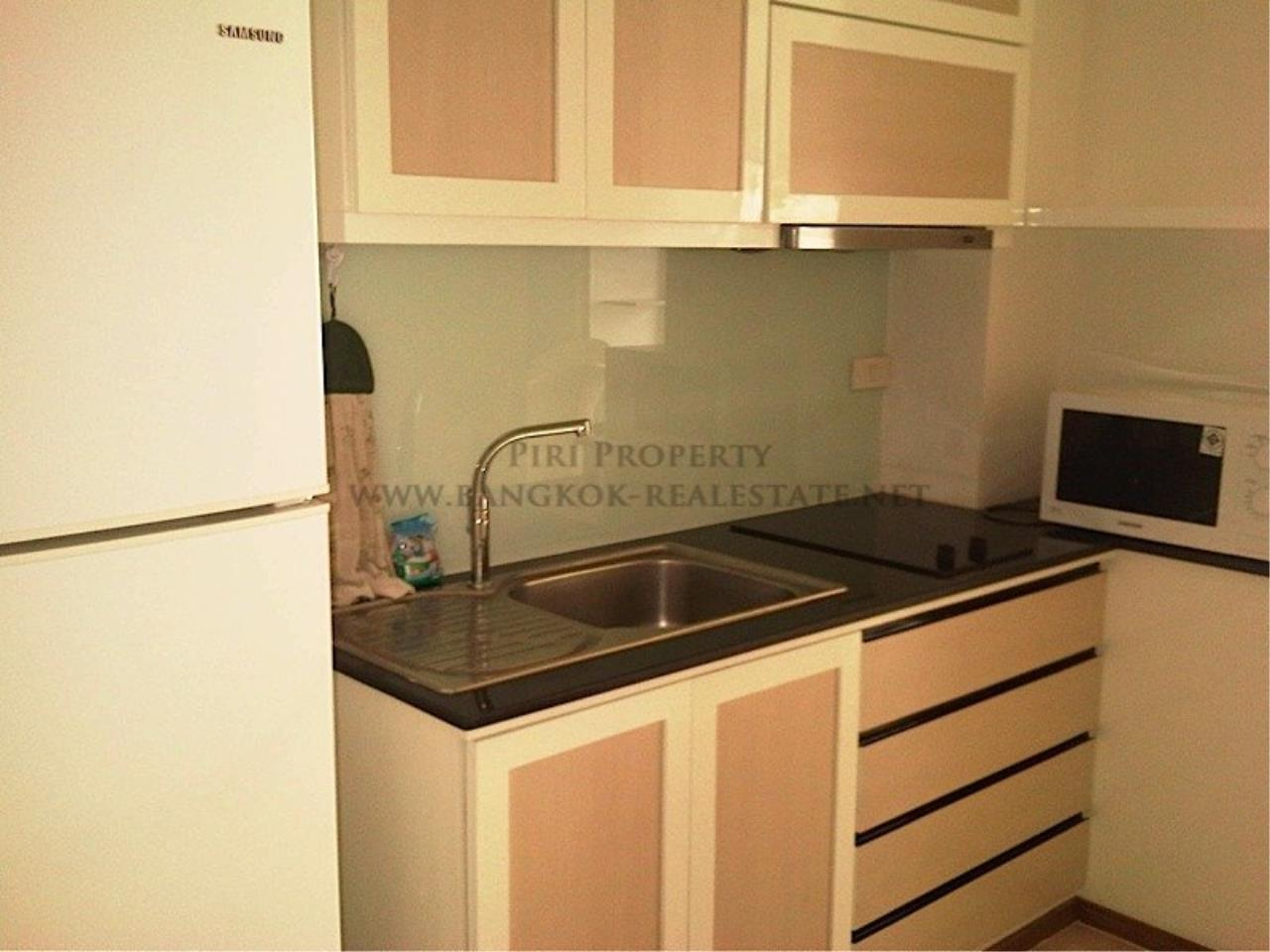 Piri Property Agency's Noble Reflex - Ari BTS right at your doorstep - 1 Bedroom 6