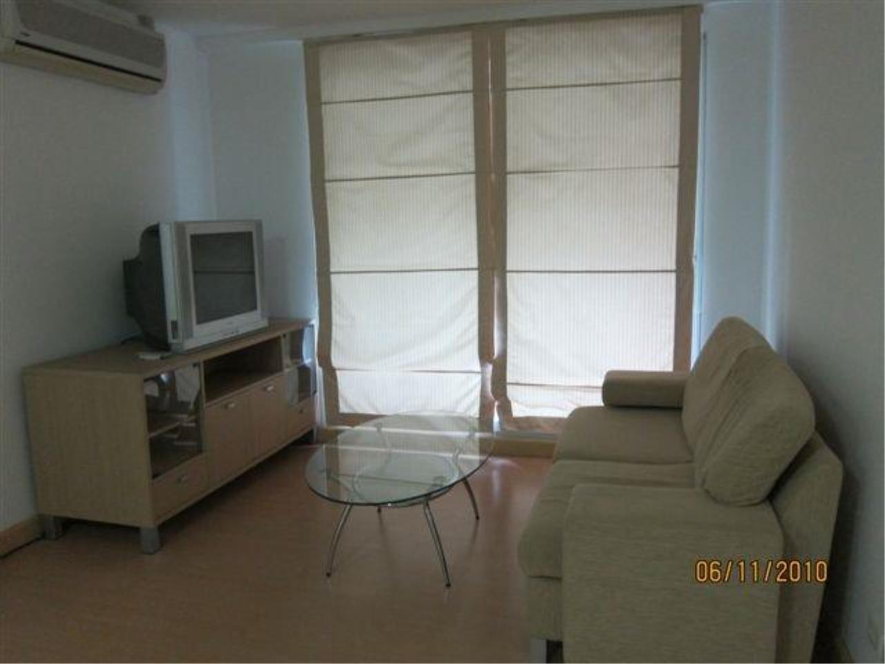 Piri Property Agency's one bedroom  For Rent Plus 38 5