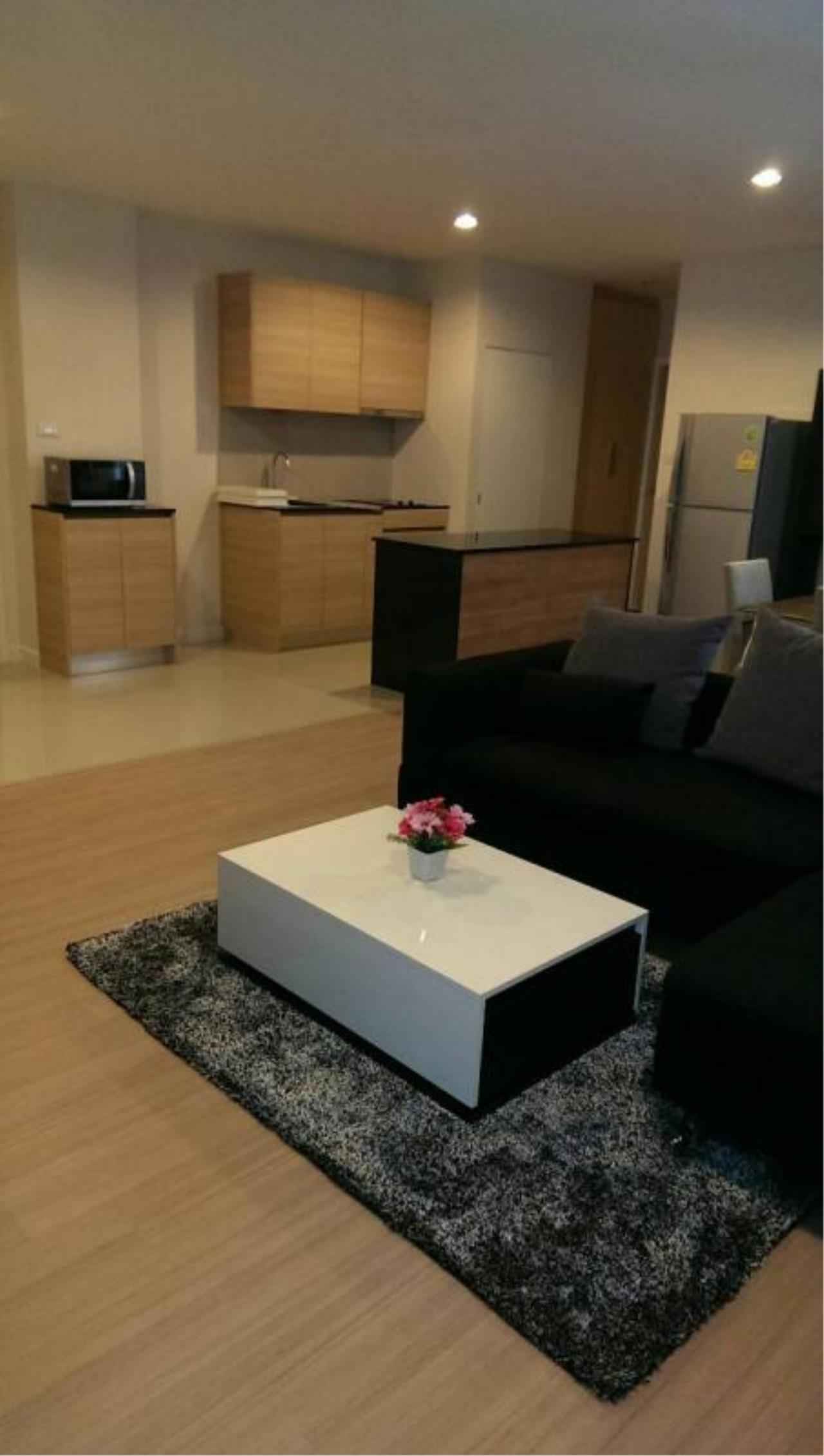 Piri Property Agency's 2 bedrooms  For Rent D25 Thonglor 2