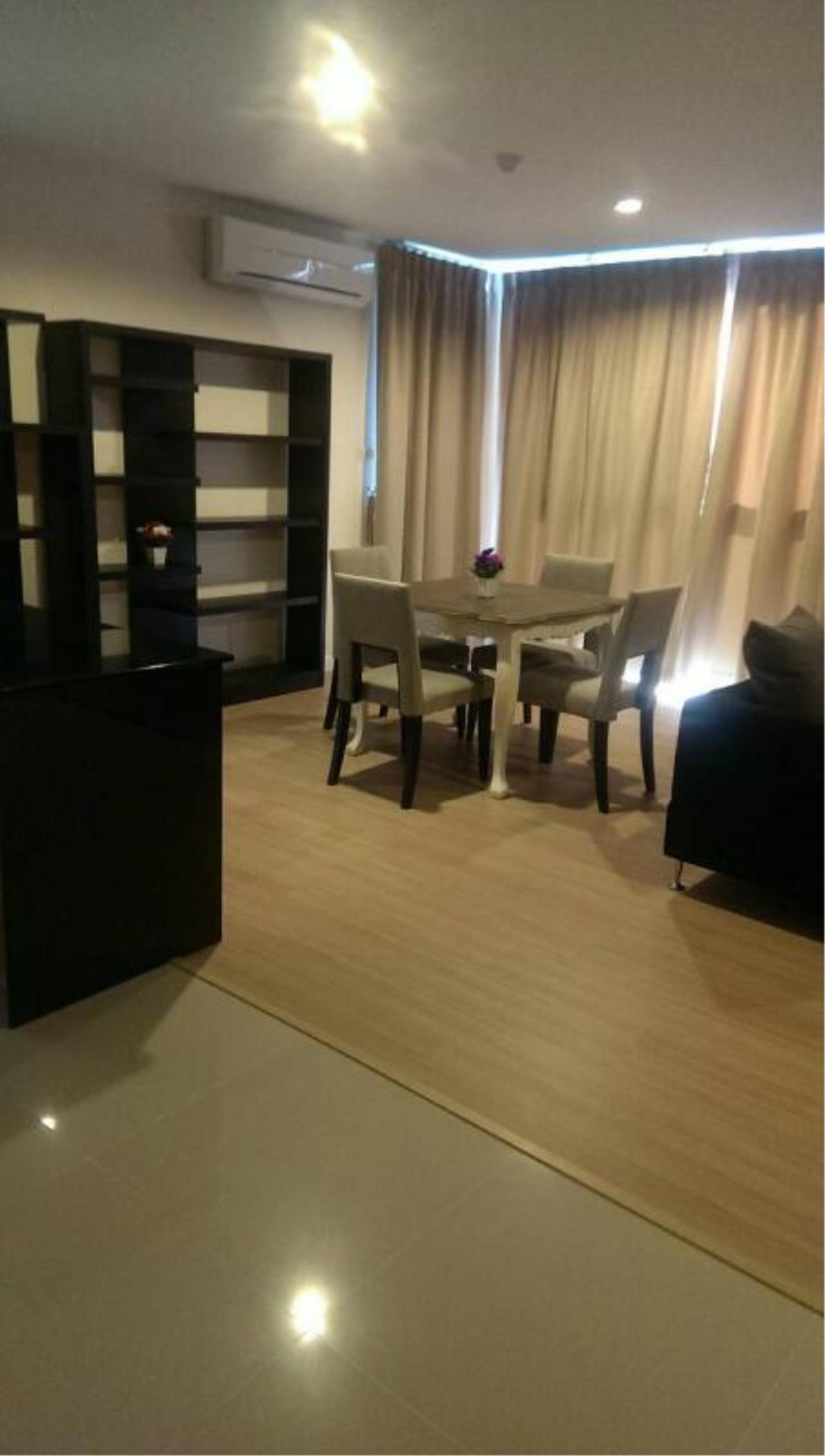 Piri Property Agency's 2 bedrooms  For Rent D25 Thonglor 3