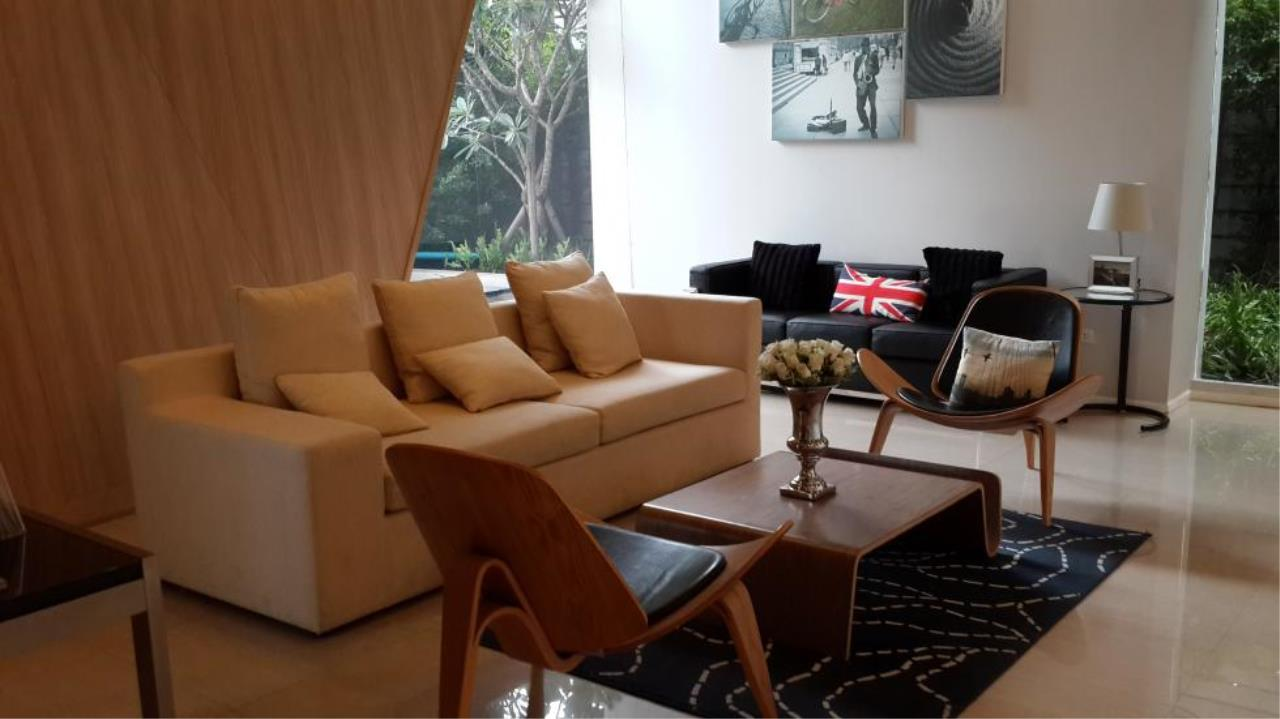 Piri Property Agency's 2 bedrooms  For Rent D25 Thonglor 5