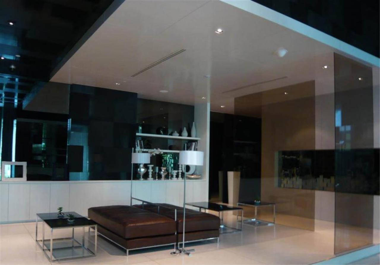 Piri Property Agency's one bedroom  For Rent Siri @ Sukhumvit Soi 38 10