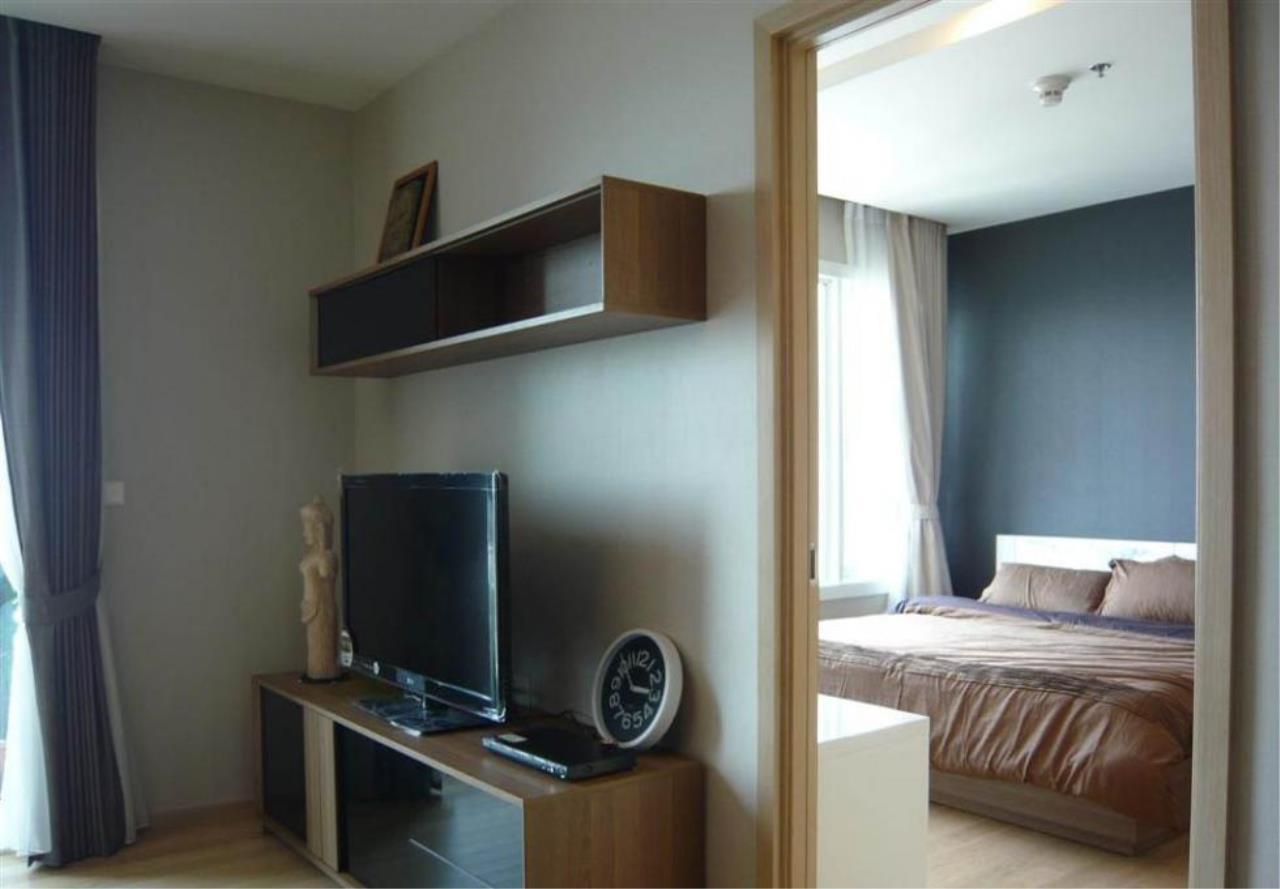 Piri Property Agency's one bedroom  For Rent Siri @ Sukhumvit Soi 38 3