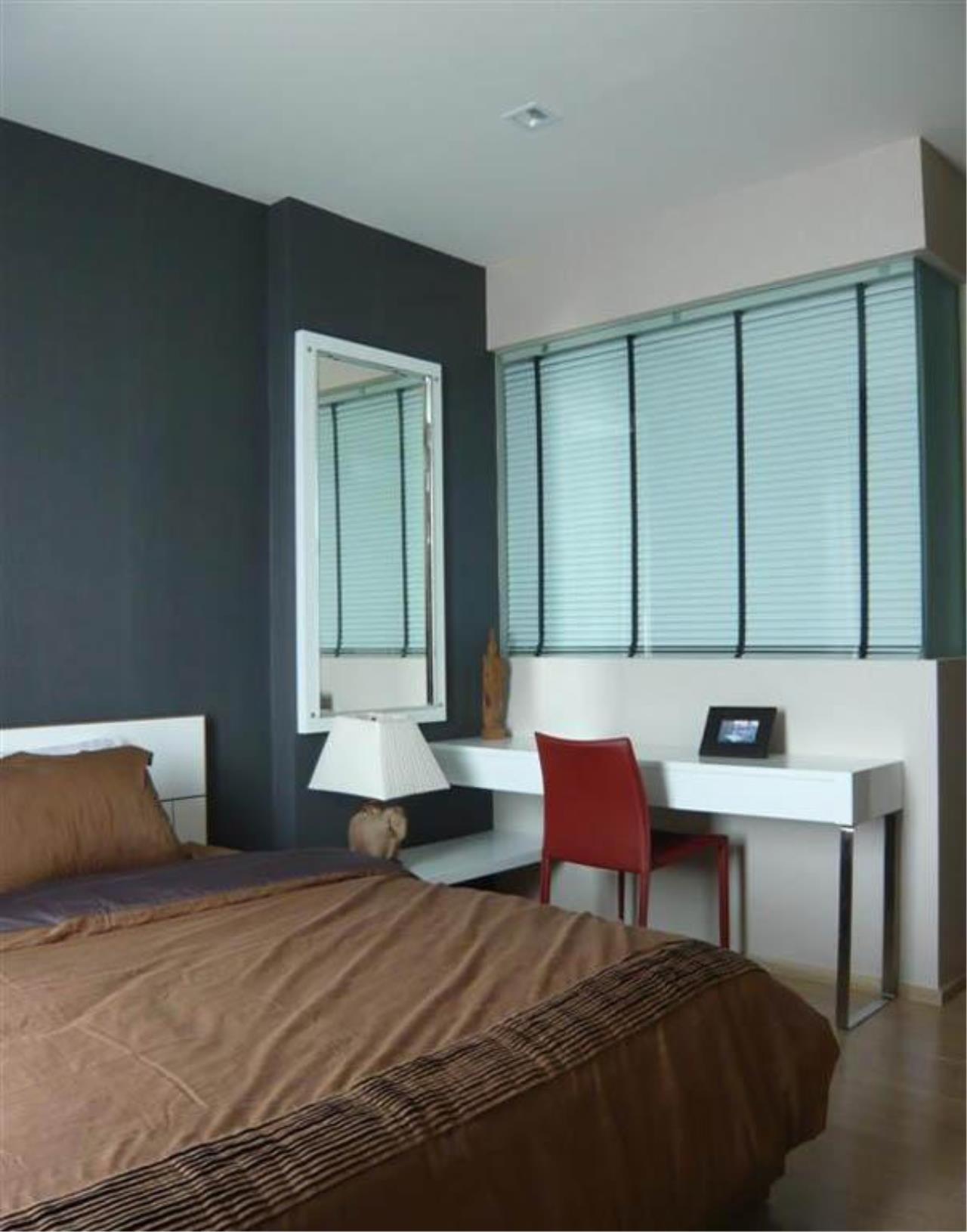 Piri Property Agency's one bedroom  For Rent Siri @ Sukhumvit Soi 38 4