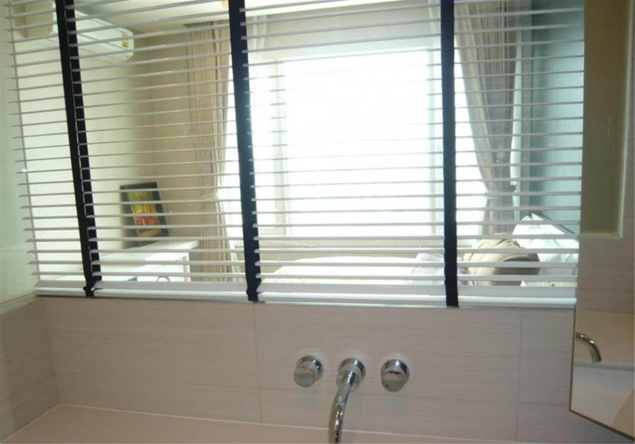 Piri Property Agency's one bedroom  For Rent Siri @ Sukhumvit Soi 38 6