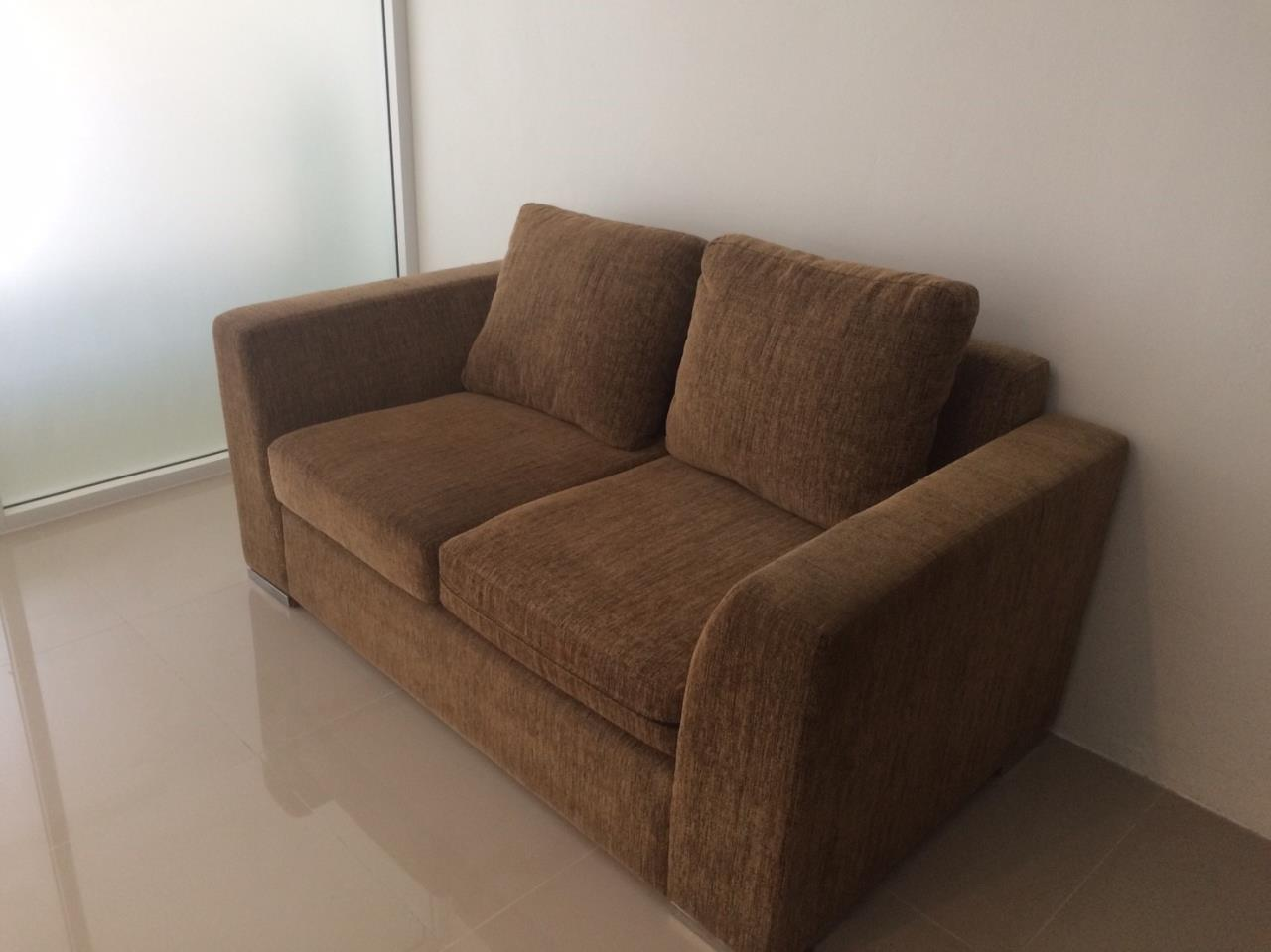 Piri Property Agency's one bedroom  For Rent Waterford Park Thonglor 5