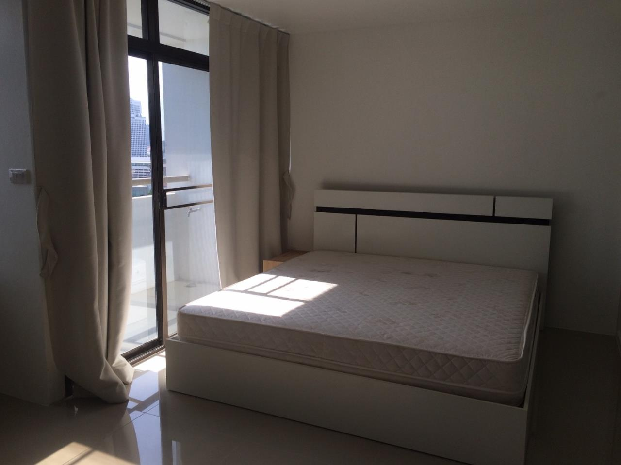Piri Property Agency's one bedroom  For Rent Waterford Park Thonglor 2