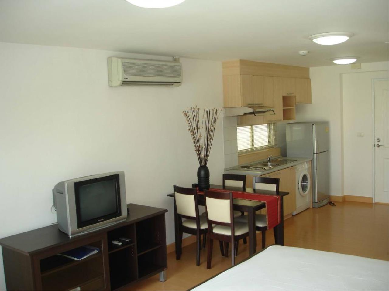 Piri Property Agency's Studio bedrooms  For Rent Plus 38 4