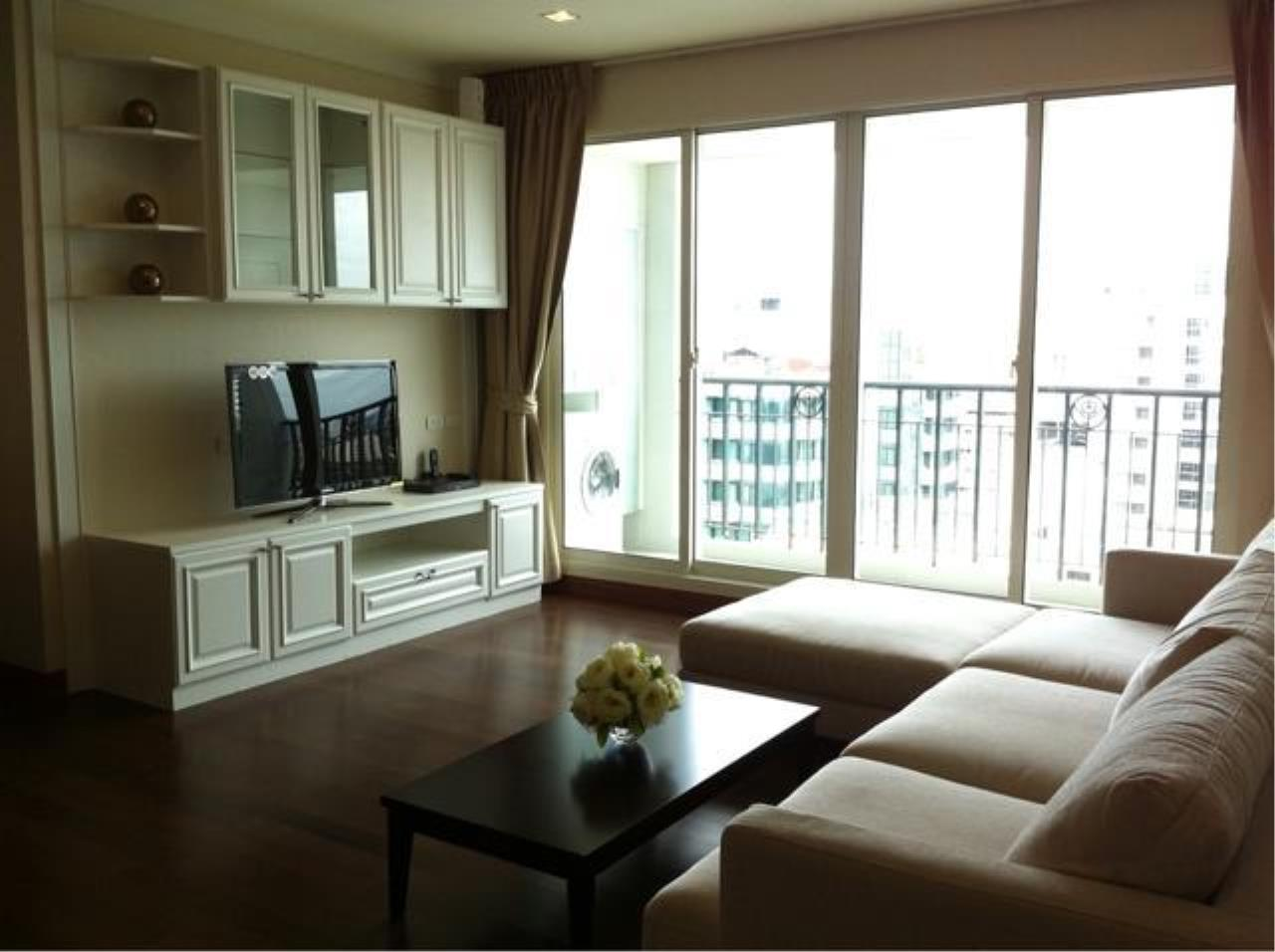 Piri Property Agency's 2 bedrooms  For Rent Ivy Thonglor 1