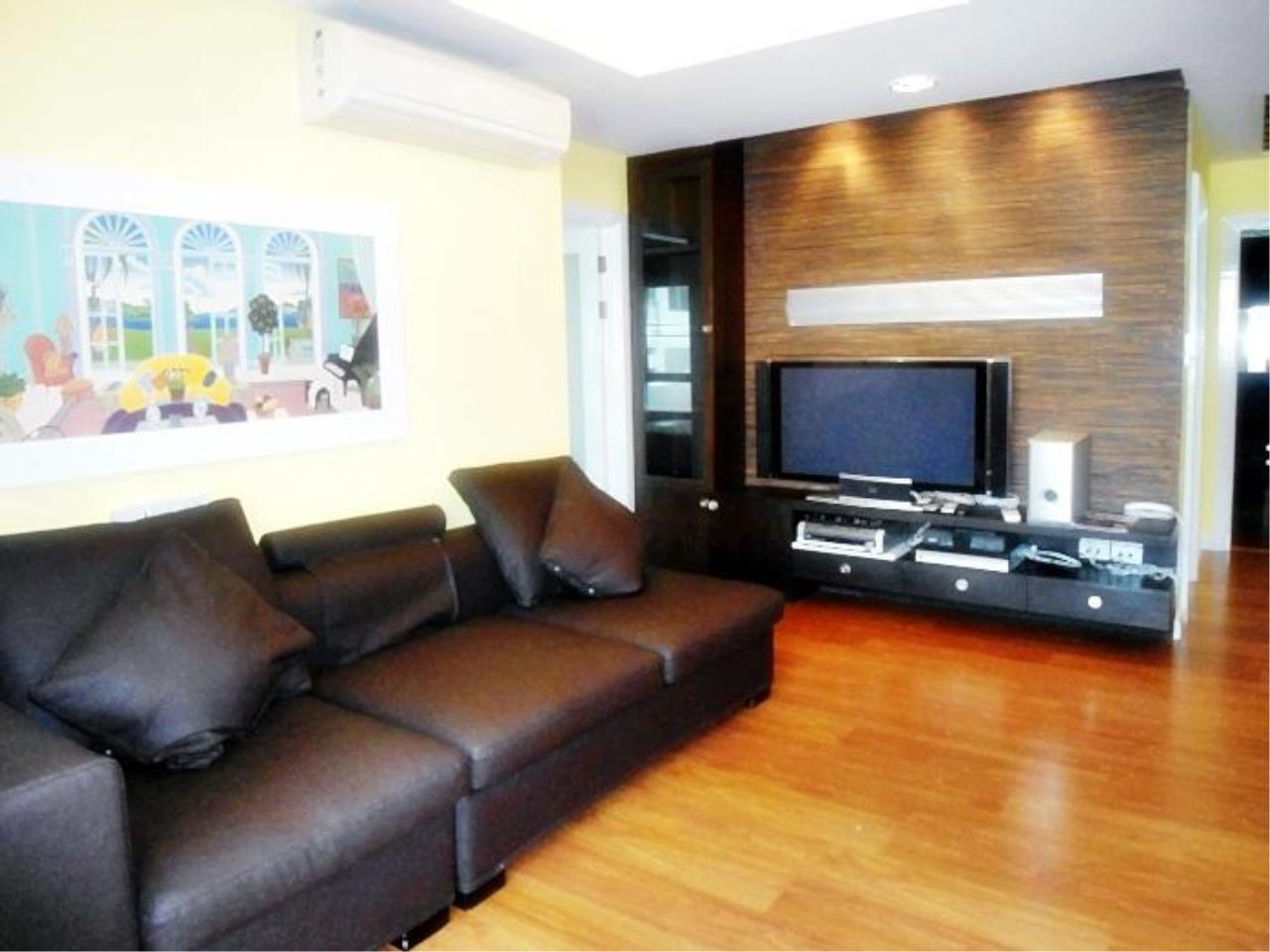 Piri Property Agency's 3 bedrooms  For Rent Grand Heritage Thonglor 13