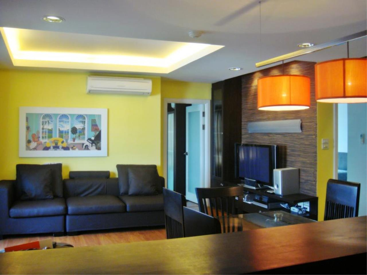 Piri Property Agency's 3 bedrooms  For Rent Grand Heritage Thonglor 1