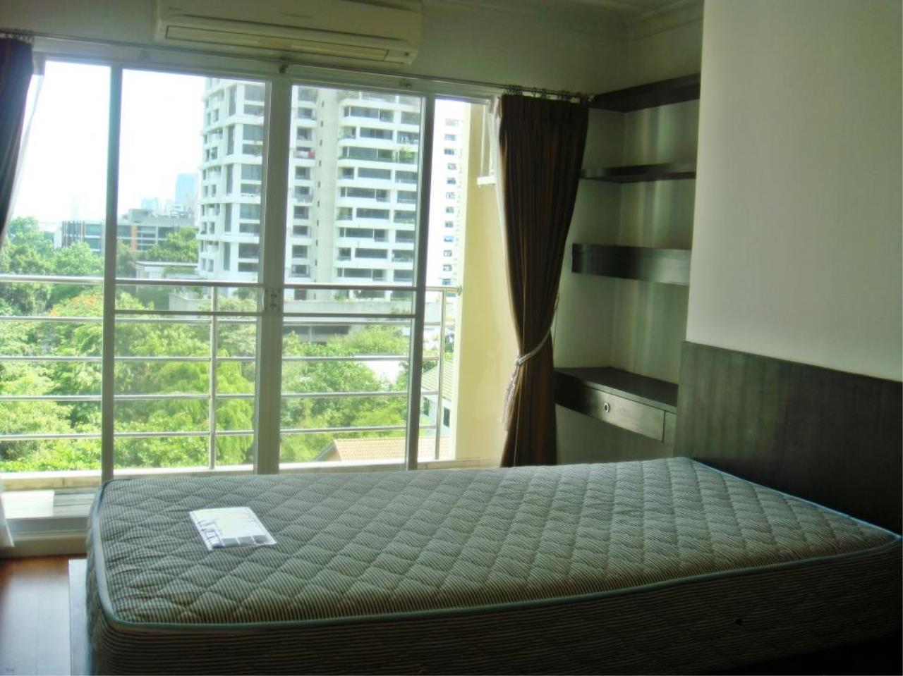 Piri Property Agency's 3 bedrooms  For Rent Grand Heritage Thonglor 8