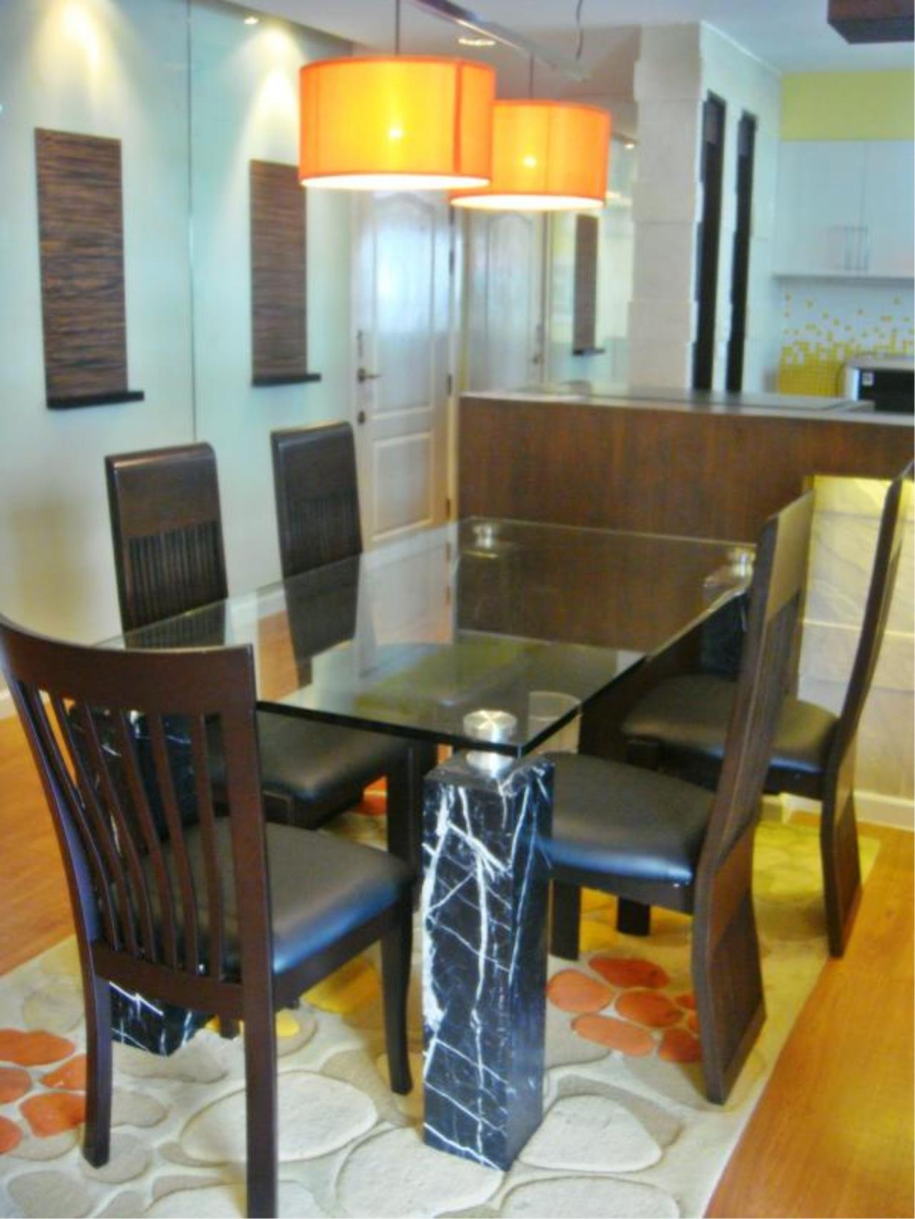 Piri Property Agency's 3 bedrooms  For Rent Grand Heritage Thonglor 10
