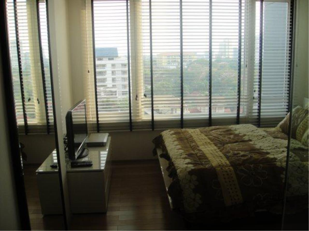 Piri Property Agency's 2 bedrooms  For Rent Siri @ Sukhumvit Soi 38 9