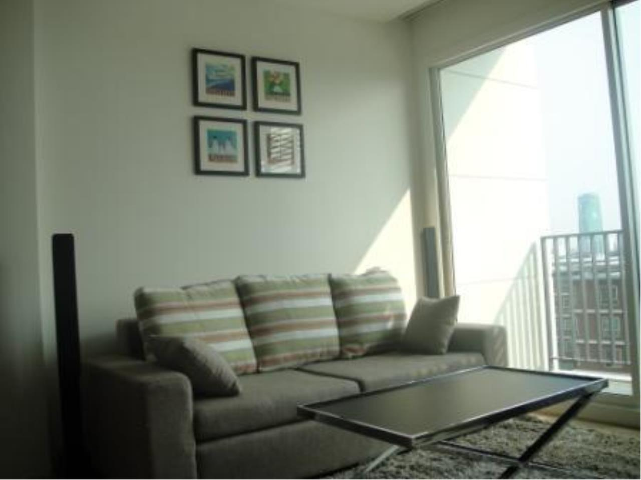 Piri Property Agency's 2 bedrooms  For Rent Siri @ Sukhumvit Soi 38 2