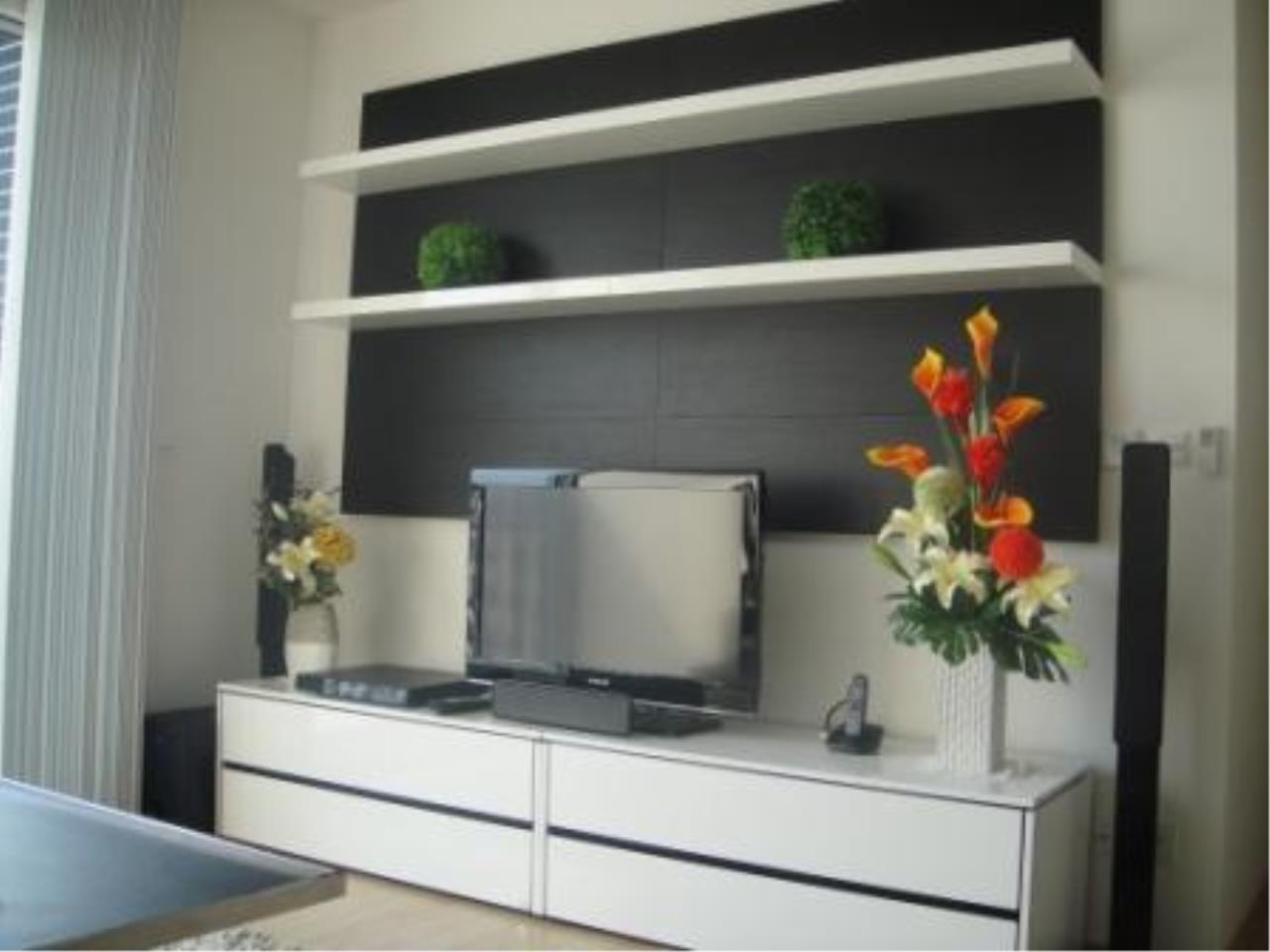 Piri Property Agency's 2 bedrooms  For Rent Siri @ Sukhumvit Soi 38 5