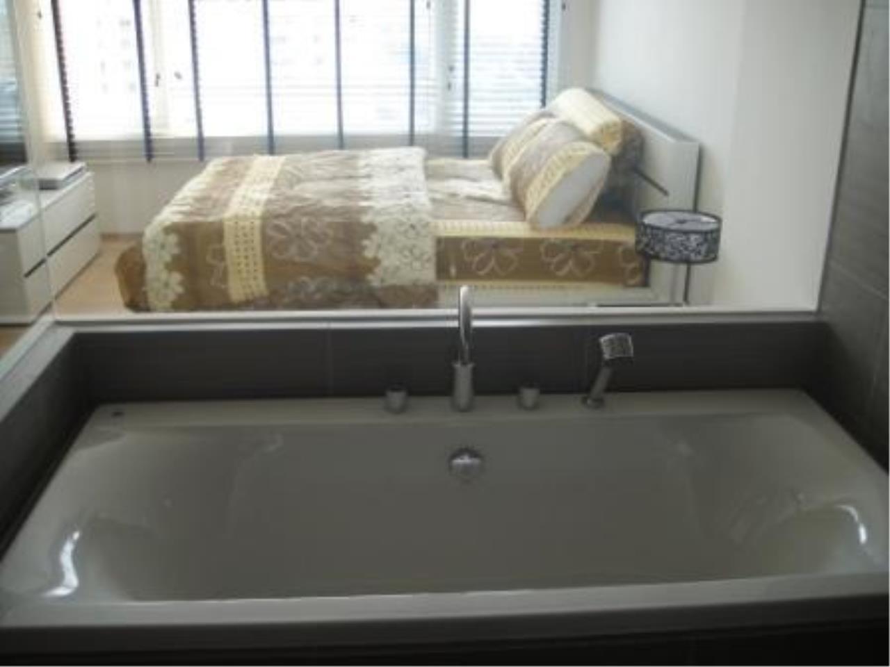 Piri Property Agency's 2 bedrooms  For Rent Siri @ Sukhumvit Soi 38 6